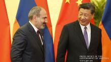 Armenia-China - No Visa Needed Any More