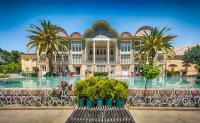 Places to see in Shiraz, Iran