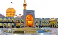 Places to see in Mashad, Iran