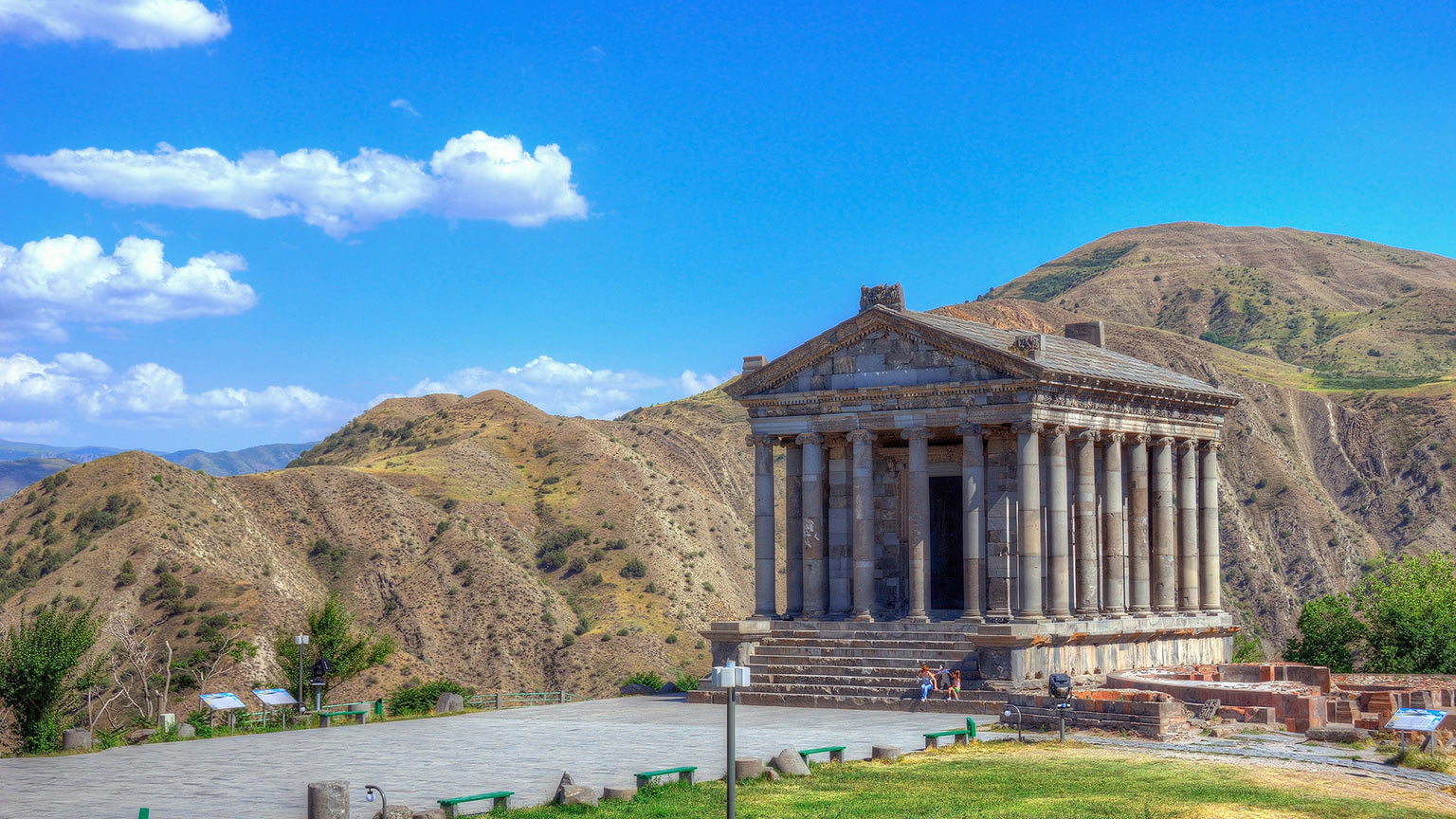 Luxury tour Armenia