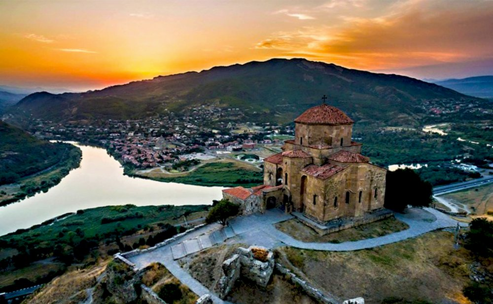 Mtskheta, Tours in Armenia and Georgia by visitarm.com